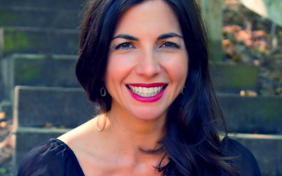 NWS Author Next Door: Marina Nieman Call
