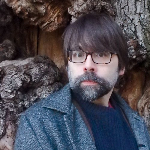 An Evening with Joe Hill