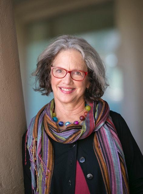 Authors Next Door: Barbara Stark-Nemon
