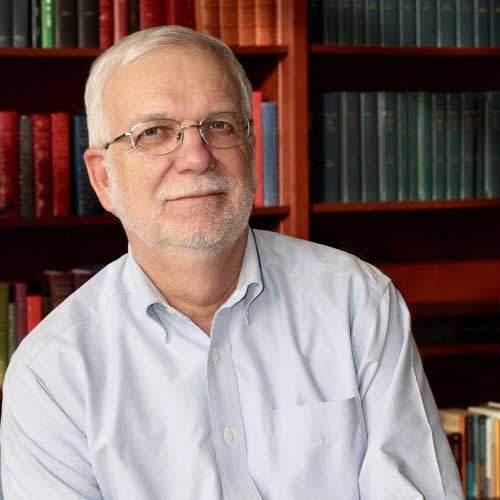 Author Next Door: Dennis Turner
