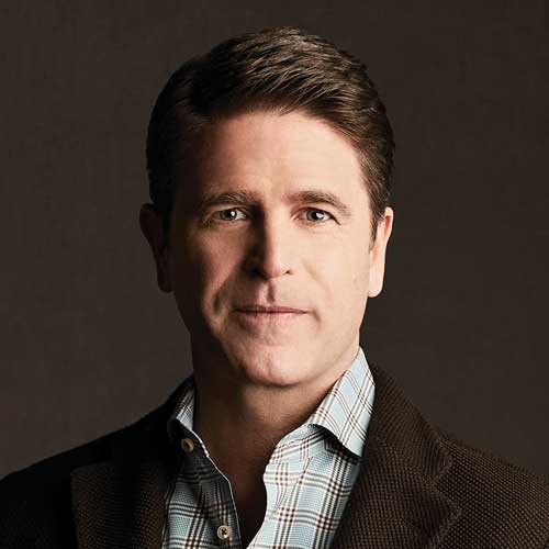 An Evening with Brad Thor