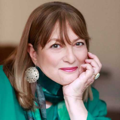 An Evening with Alice Hoffman